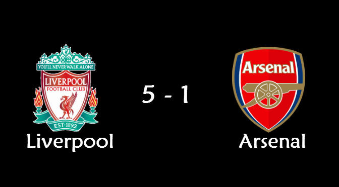 liverpool vs arsenal - photo #31